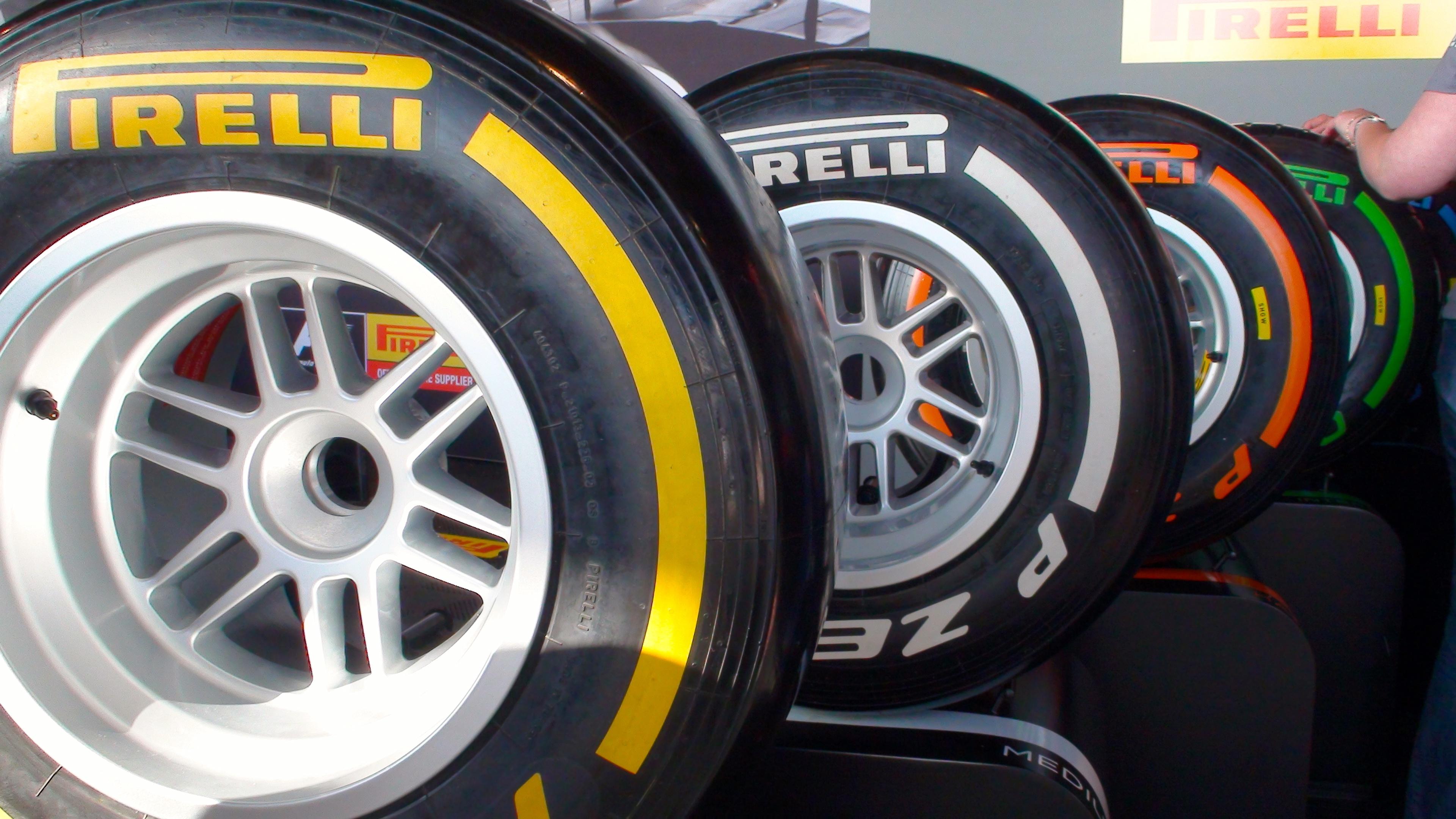 Pirelli onthult oorzaak klapband Vettel (Foto: WikiCommons)