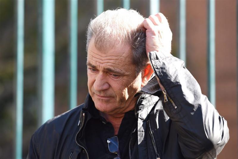 Mel Gibson niet vervolgd voor aanval