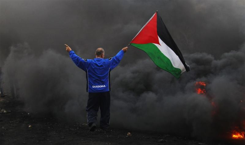Palestijnen willen vlag bij VN in New York