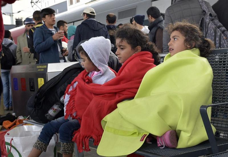 'Geen speciale EU-top over vluchtelingen'
