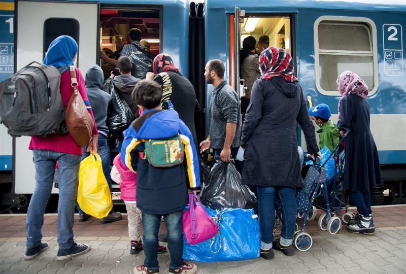 Peiling: 1 op 8 wil wel vluchteling in huis