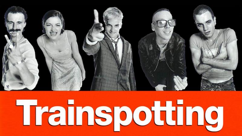 Vervolg Trainspotting in de pijplijn (Foto: Screenrelish.com)