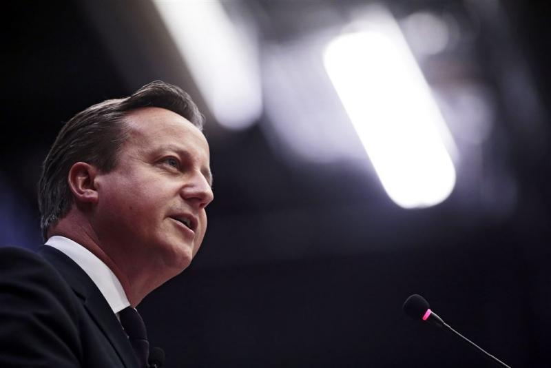 Groot-Brittannië voorkwam zes aanslagen