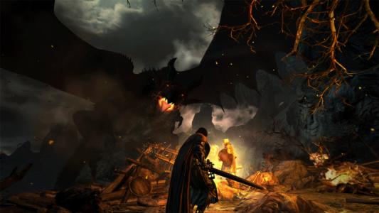 Dragon's Dogma: Dark Arisen voor PC
