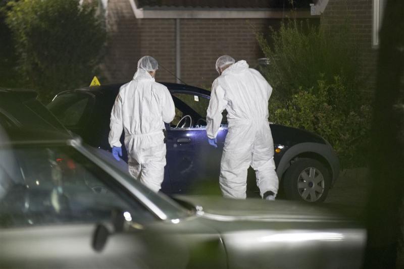 Doodgeschoten man is 59-jarige uit Huizen