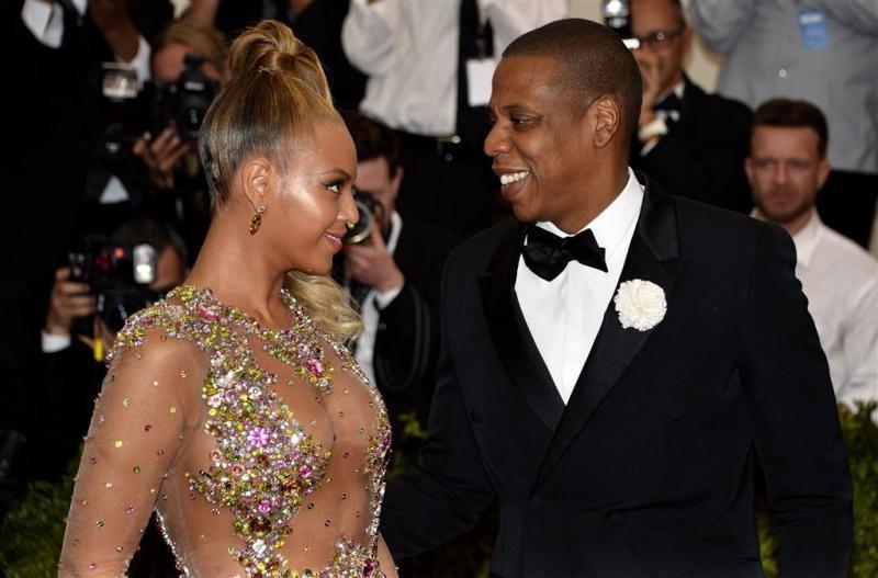 Beyoncé en Jay Z moeten huis uit