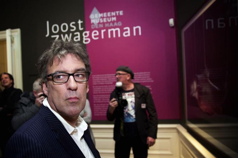 Uitvaart Joost Zwagerman in besloten kring