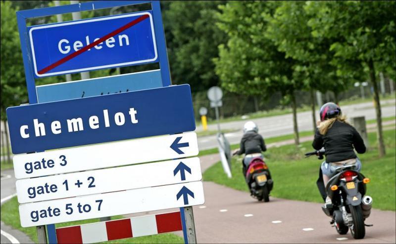 Waterschap eist directe stop vervuiling Maas