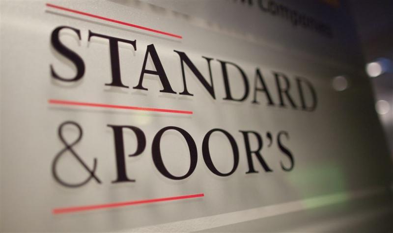 S&P geeft Brazilië junkstatus