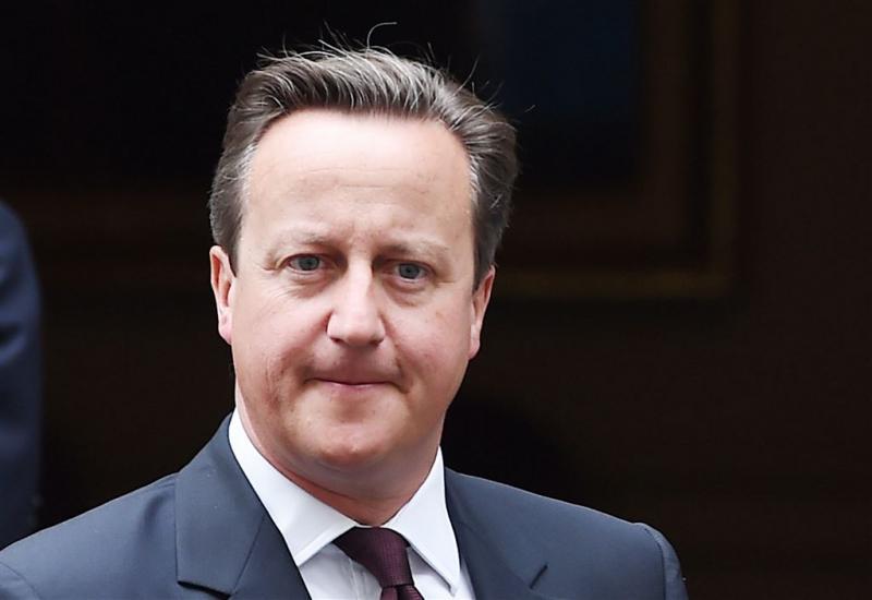 Cameron neemt uitnodiging EU-parlement aan