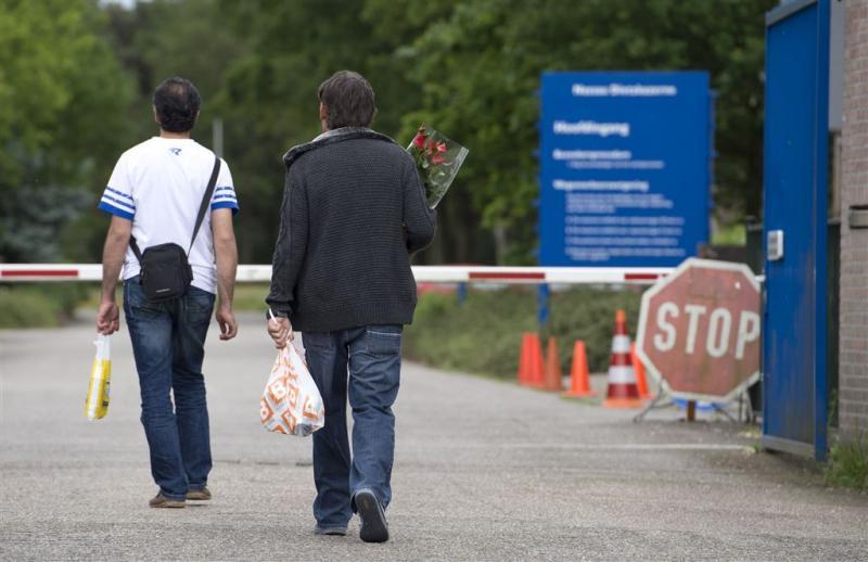 Extra aanmeldcentrum asielzoekers in Budel