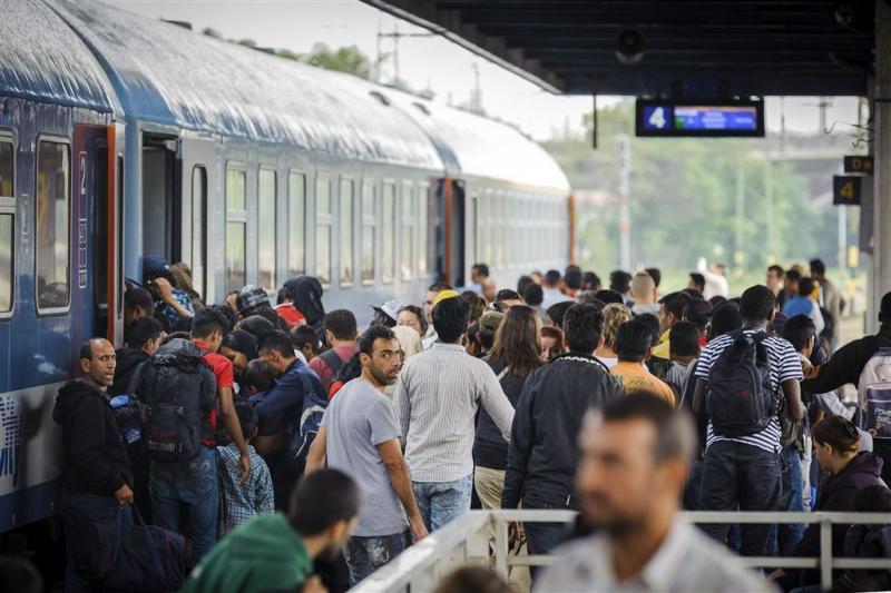 'Mogelijk nog miljoenen Syriërs naar Europa'