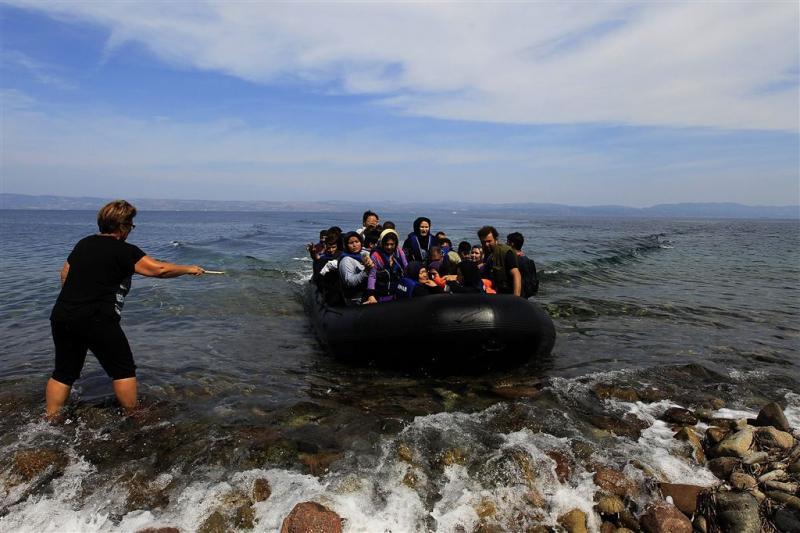 IOM: al circa 430.000 bootvluchtelingen