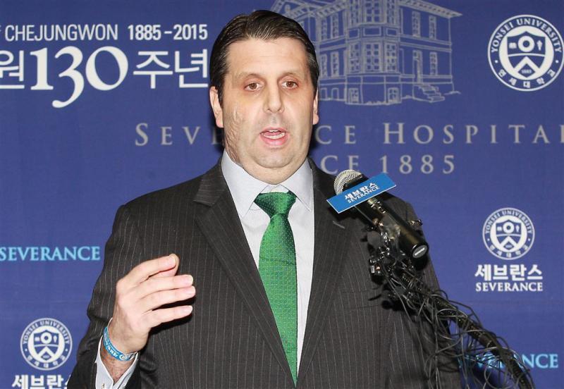 Celstraf voor aanvaller ambassadeur VS