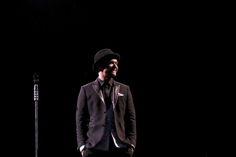 'Justin Timberlake is ander mens als vader'