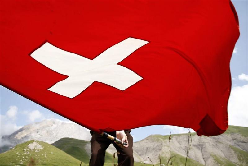 Zwitserland kiest nieuw volkslied
