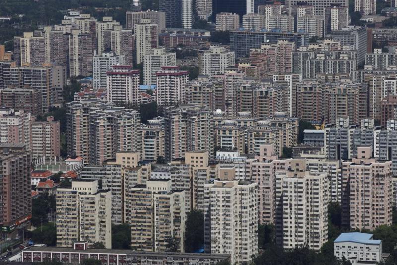 'China kan voor wereldwijde recessie zorgen'