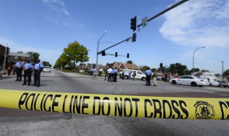 Politie LA maakt einde aan gijzeling