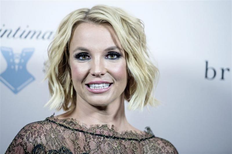 Britney Spears op date met horecaondernemer