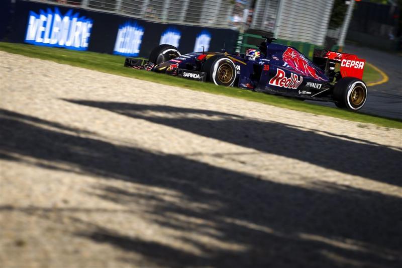 Melbourne langer op F1-kalender