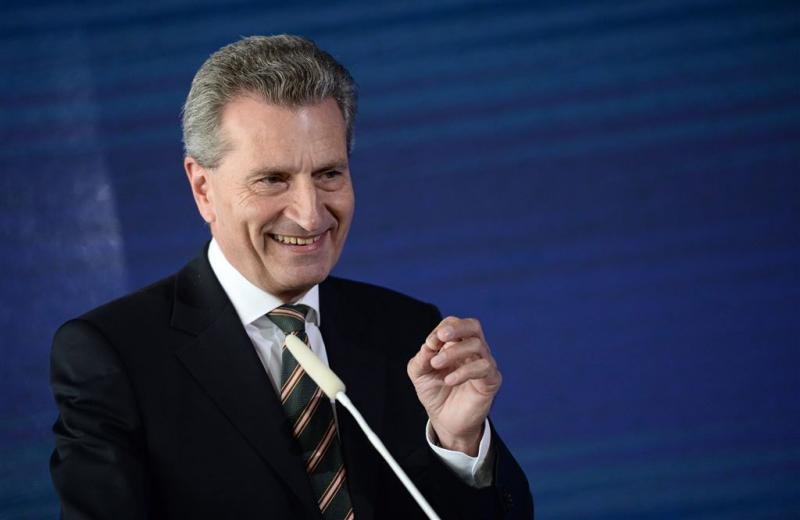 Duitse eurocommissaris wil flexibele quota