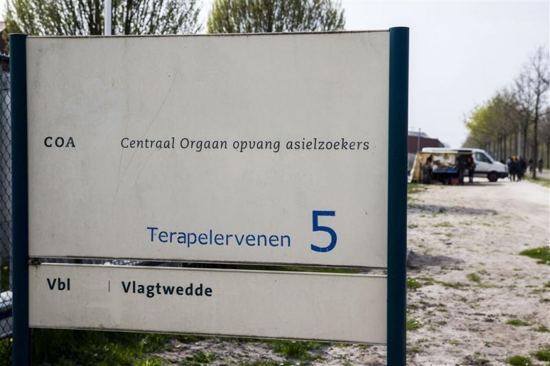 COA: aantal asielzoekers stijgt snel