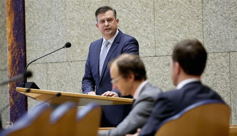 SP: tegenbegroting als 'ommezwaai'