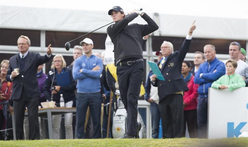 Belg Pieters wint KLM Open