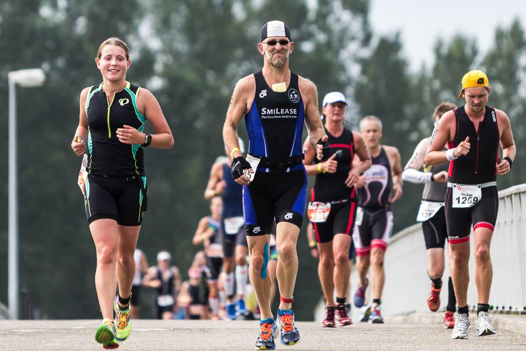 kwart triathlon nederland