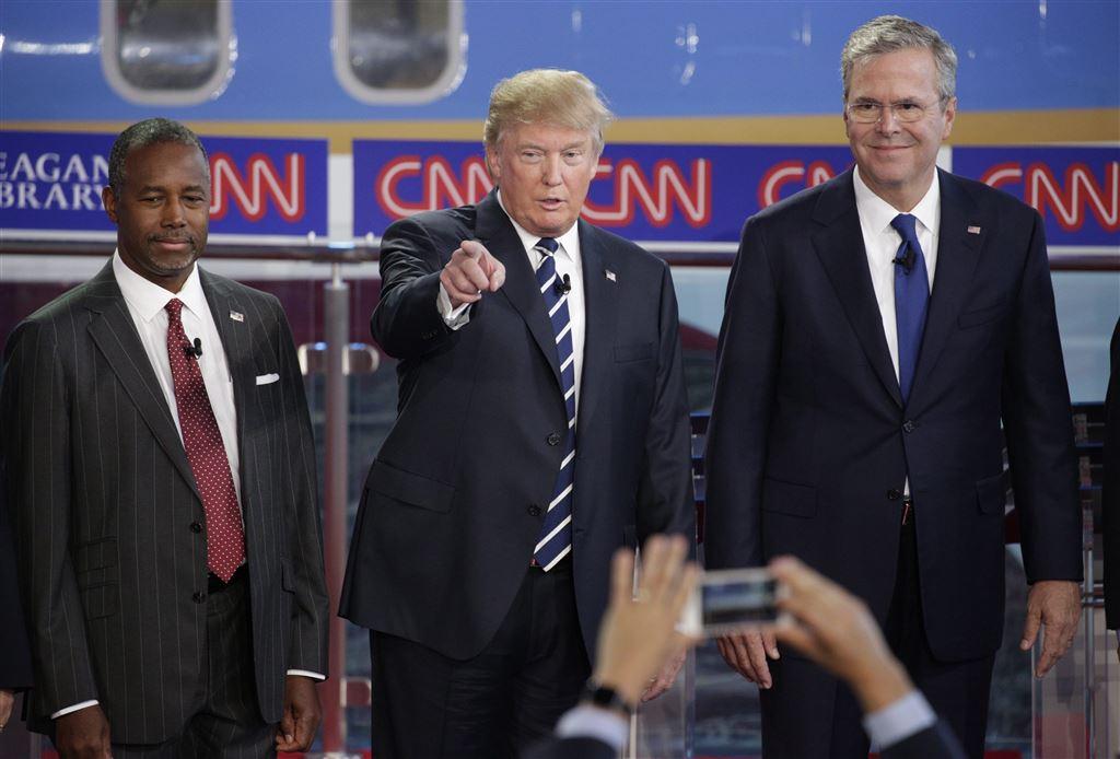Republikeinen stellen eisen aan tv-zenders