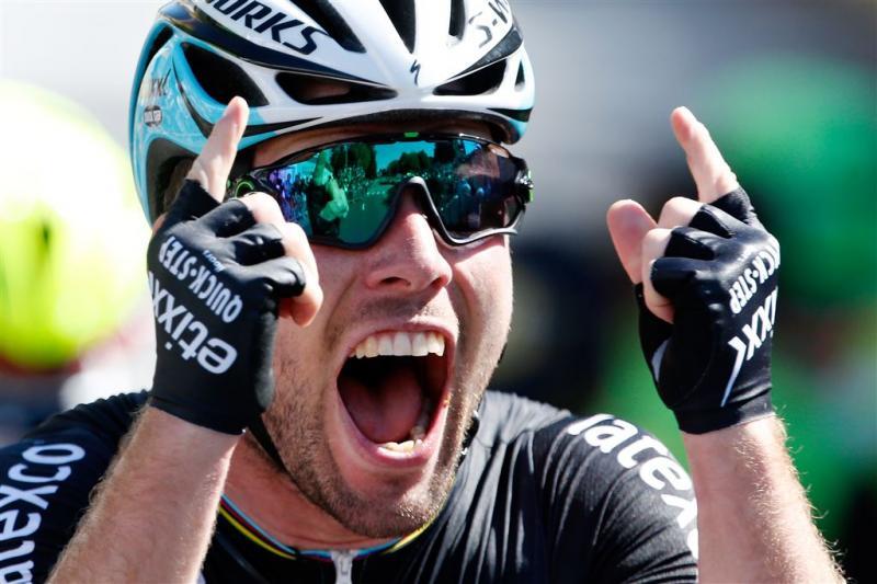 'Cavendish verlaat QuickStep'