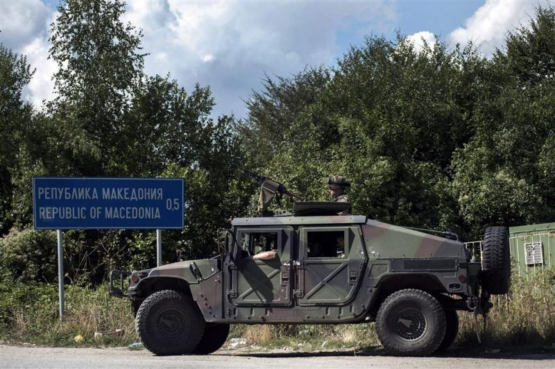 Bulgarije pakt 137 migranten op