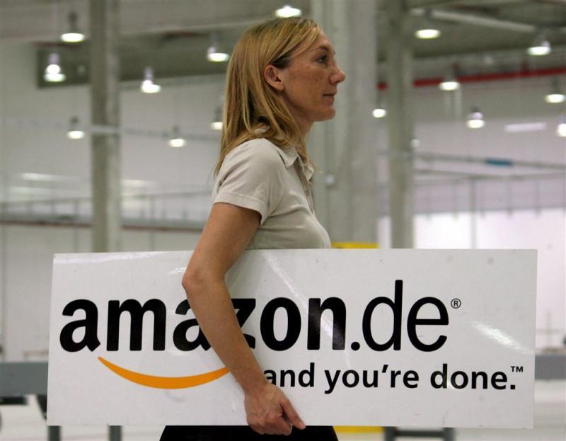 Amazon-dochter beschuldigd van machtsmisbruik