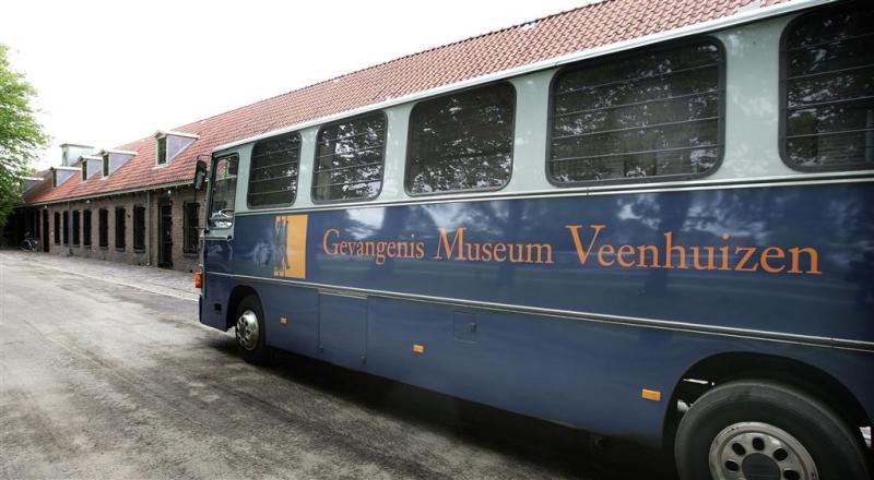 Miljoenste bezoeker in Gevangenismuseum