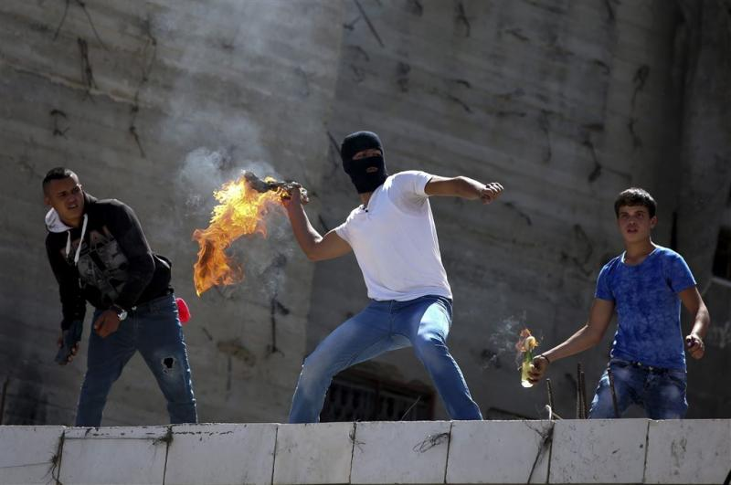 Israël verscherpt schietinstructies politie