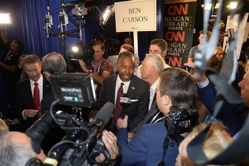 Carson: moslim niet geschikt als president VS