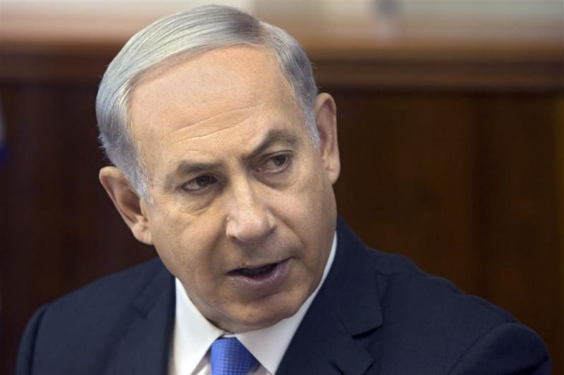 Netanyahu wil geen Syriërs opvangen