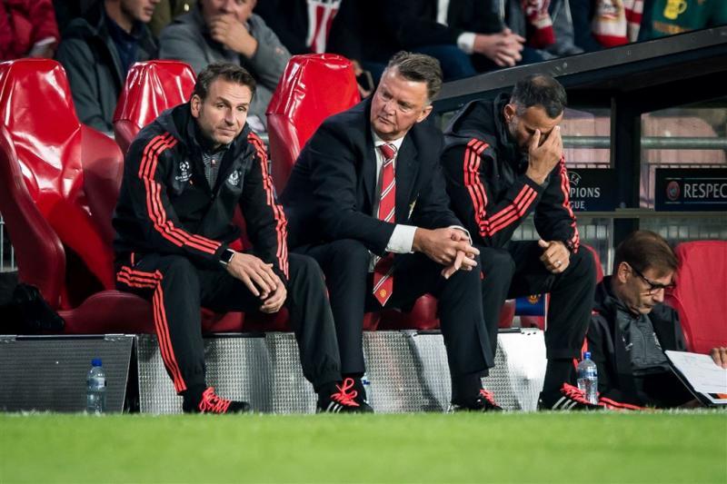 ManUnited nadert City na winst op Southampton
