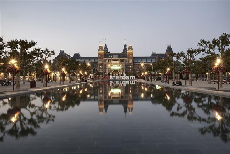 Staat en Rijksmuseum kopen Rembrandts