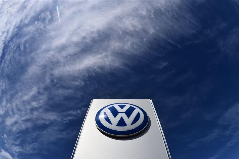 RDW doet geen onderzoek naar Volkswagen