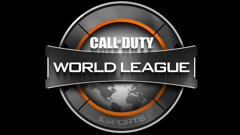 Call of Duty: World League