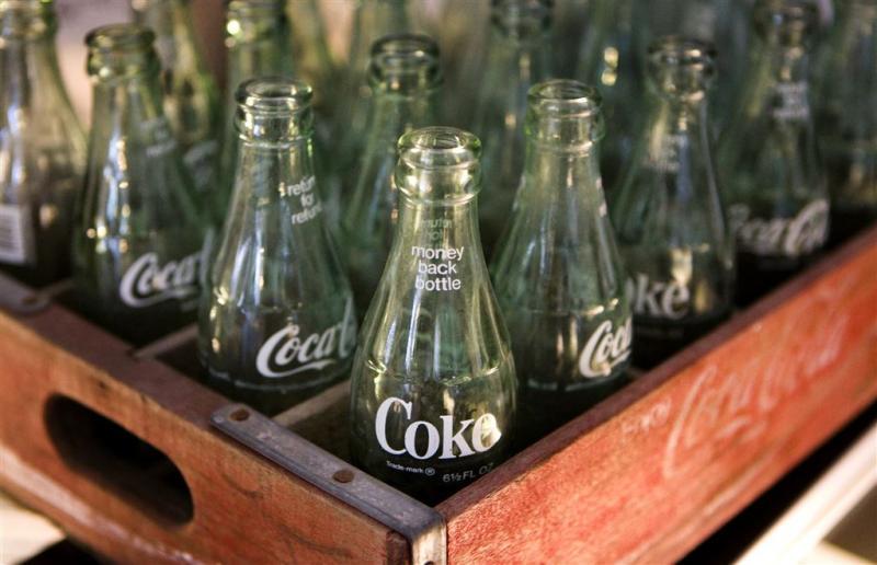 Kankermedicijn effectiever met cola