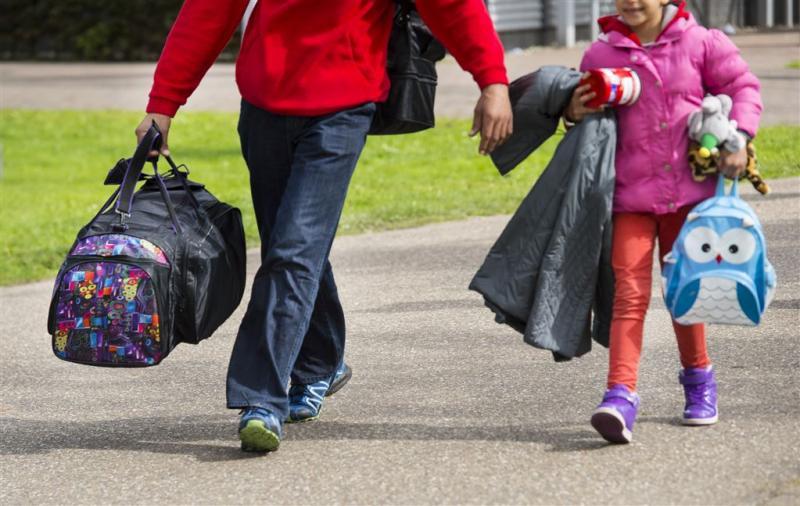 Crisisopvang vluchtelingen in Haarlemmermeer
