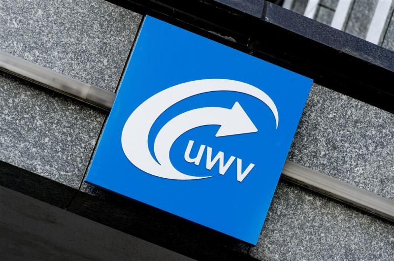 'UWV kampt met werkachterstanden'