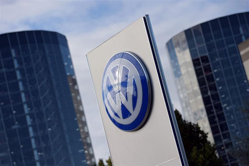 'Zwitsers verbieden tijdelijk verkoop VW'