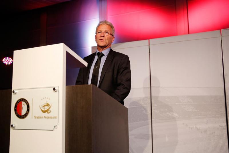Feyenoord trots op financiële recordcijfers