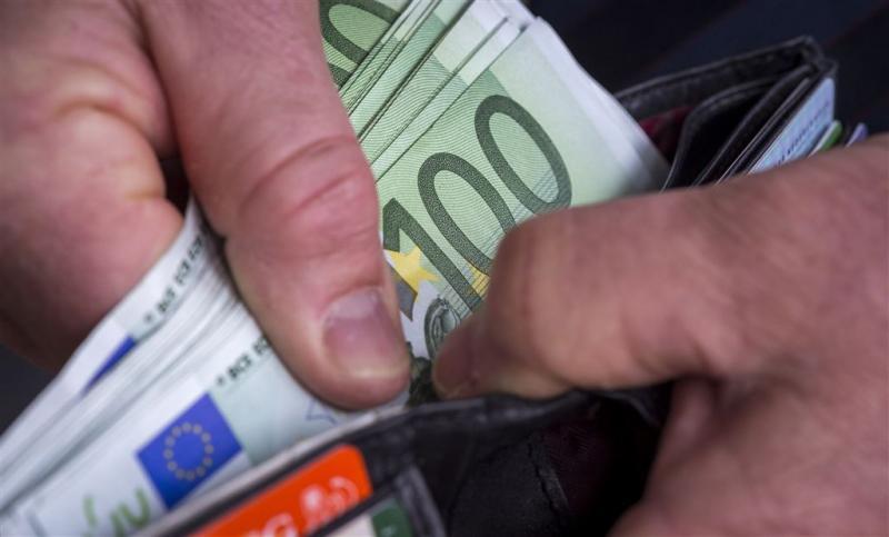 'Nederland op vijf na rijkste ter wereld'