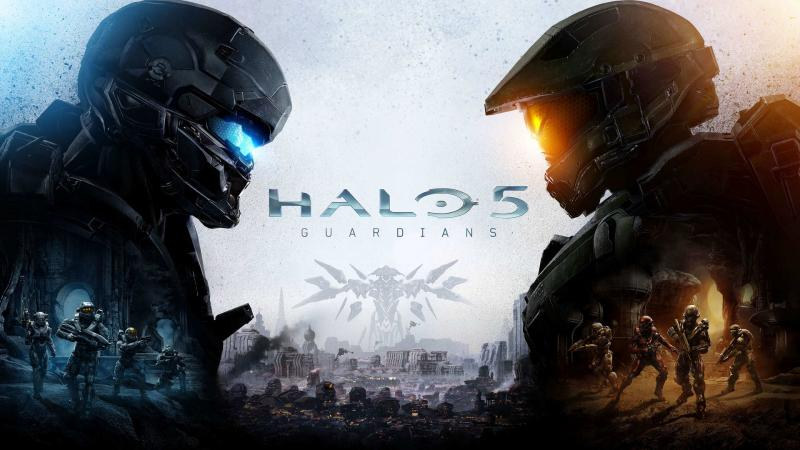 Halo 5: Guardians (Microsoft Studios)