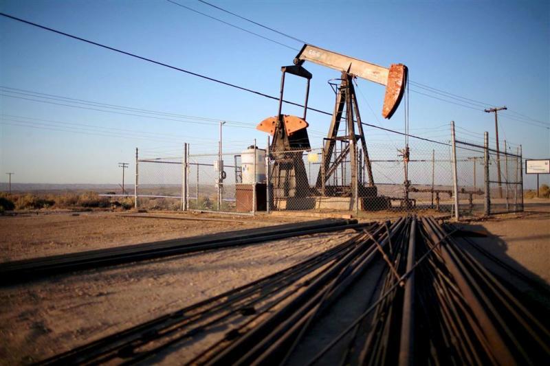 Laagste gemiddelde olieprijs sinds begin 2009