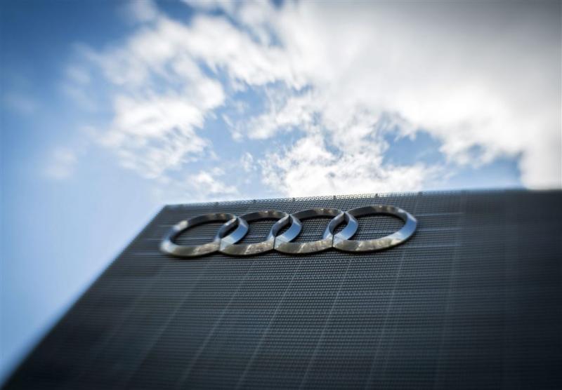 Mogelijk strafrechtelijk onderzoek naar Audi